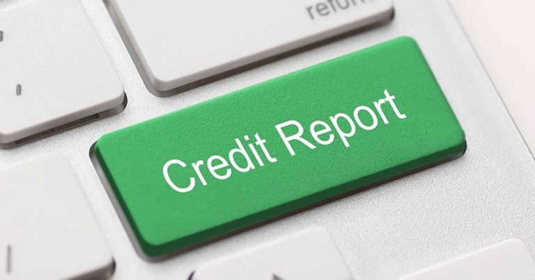 Statement About Credit Card Debt