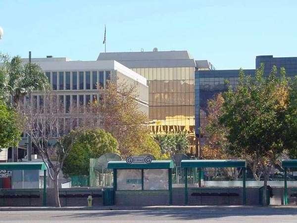 Downtown San Bernardino
