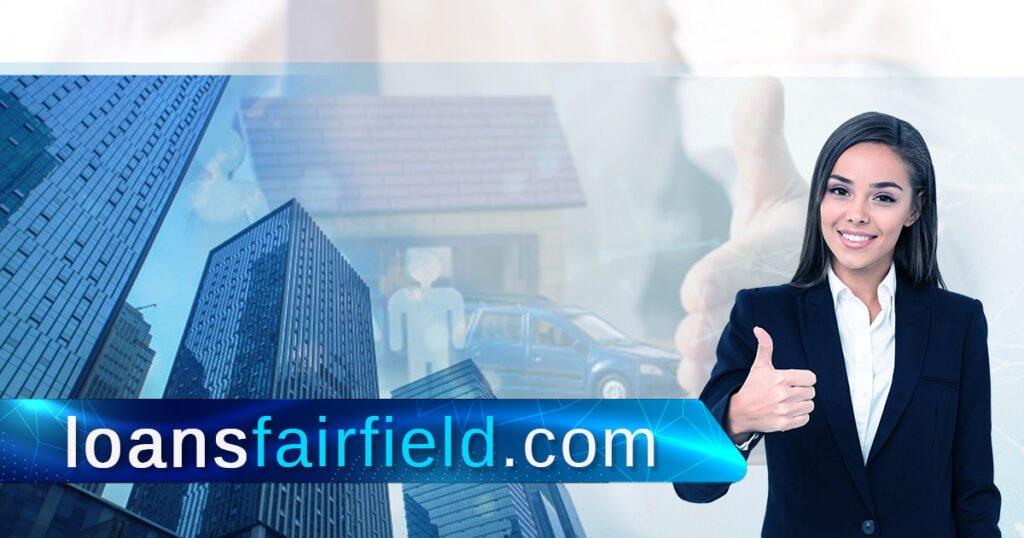 Loans Fairfield OG Image